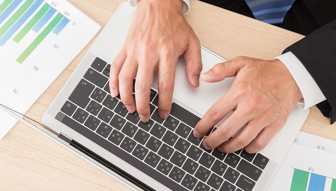 物流会社のホームページ構築・運用実績300社以上