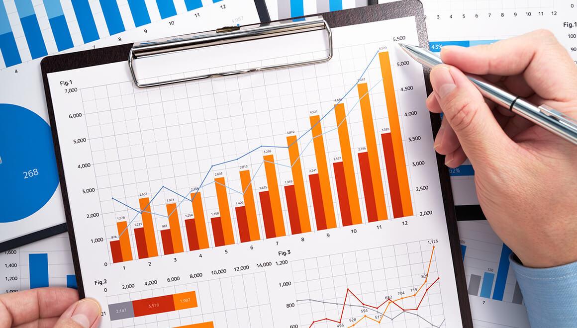 物流業界のマーケティングや採用の平均値を押さえた提案