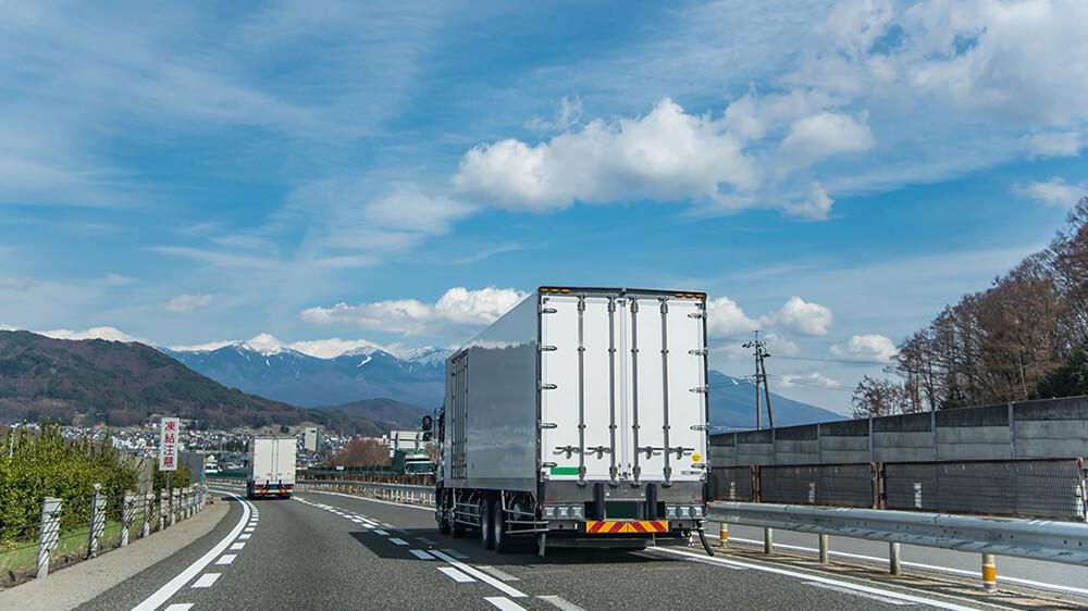 トラックビジネス研究部会