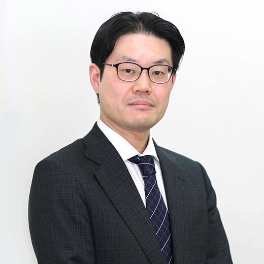 齊藤 英二郎