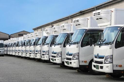 荷主業界の再編、荷主企業の自社物流化の加速