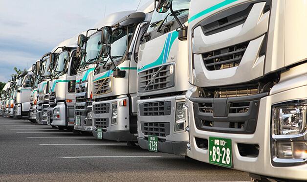 最新AIの力!安全対策システムの導入で運送会社はさらに成長できる
