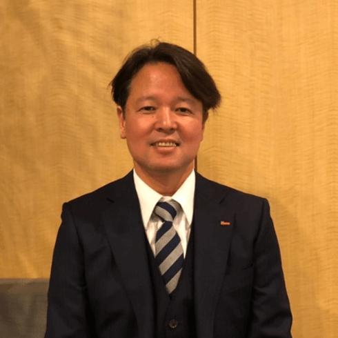 幸栄流通株式会社 代表取締役 三村 直也